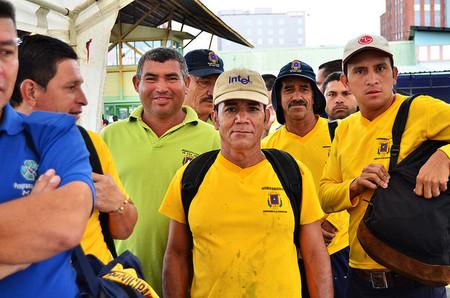 Los derechos laborales son independientes de que los trabajadores sean fijos o temporales