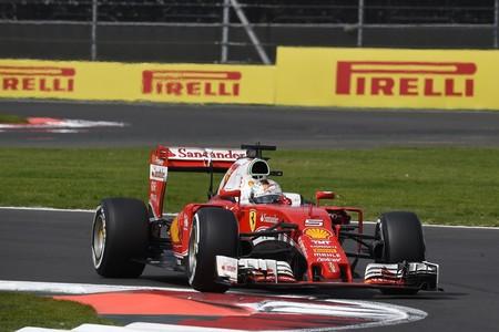 "Sebastian Vettel: ""Este es un mensaje para Charlie. ¡Que te jodan!"""