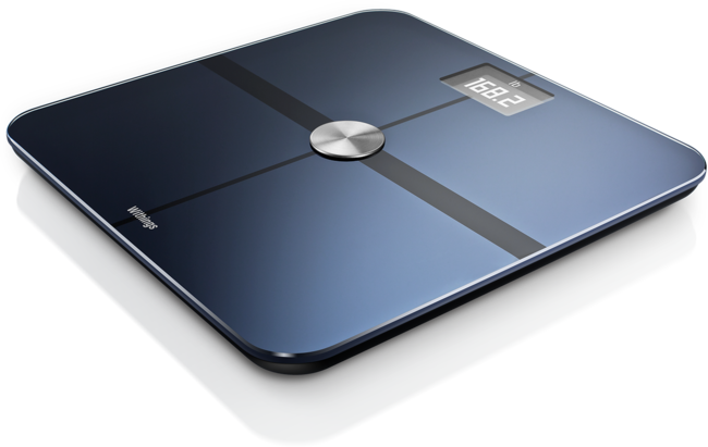 Báscula Withings Body