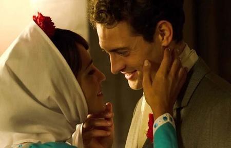 Antena 3 saca la artillería pesada y estrena 'Velvet' el martes 21 de octubre