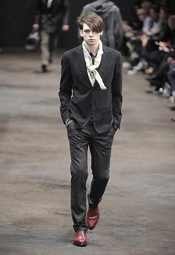 Hermès, Otoño/Invierno 2010/2011 en la Semana de la Moda de París3