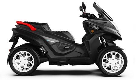 El Qooder X Tod S No Code Es El Nuevo Vehiculo Para Los Amantes Del Medio Ambiente La Velocidad Y El Lujo A La Italiana 2