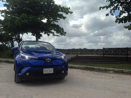 Toyota C Hr 04