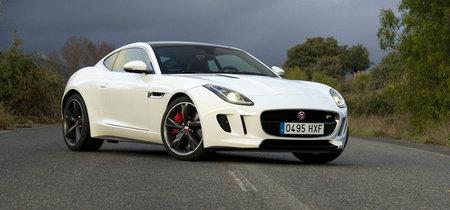 ¿Te gusta el Jaguar F-Type pero es demasiado caro? No pasa nada, hay un F-Type 2.0 diésel en camino