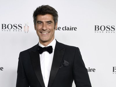 Los smokings de los Premios Marie Claire nos inspiran para nuestros looks navideños