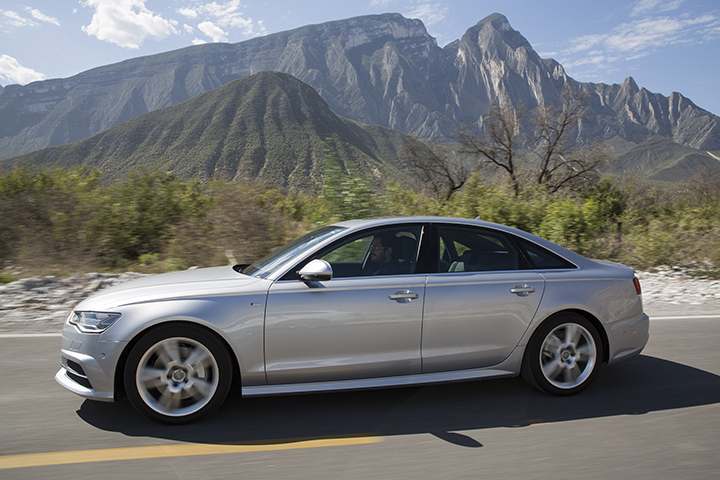 Audi A6 2016 6 33