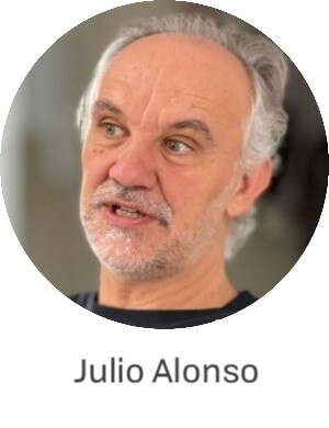Julio Alonso