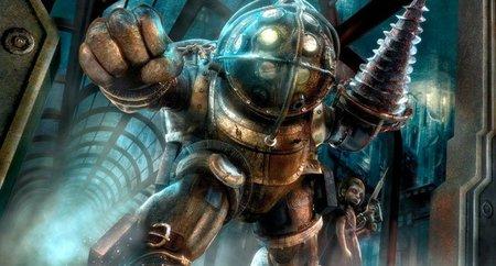 Los creadores de BioShock quieren una película basada en el juego... pero no ahora y no a cualquier precio