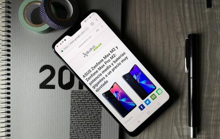 Asus Zenfone Max Pro M2 15