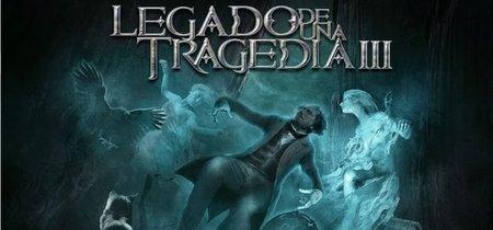 Celebra el nacimiento de Edgar Allan Poe escuchando la tercera parte de 'Legado de una tragedia'