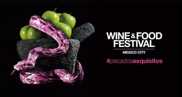 Wine & Food Festival 2016: lo mejor de la gastronomía de Francia, México y Las Vegas