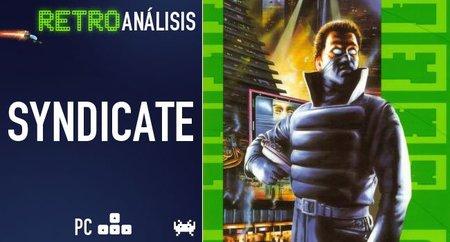 'Syndicate'. Retroanálisis