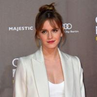 Otro 10 más para Emma Watson, ¡el estilo de esta chica no conoce límites!
