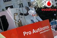 Oficina 4G de Vodafone, su primera apuesta por datos móviles cada vez más ilimitados