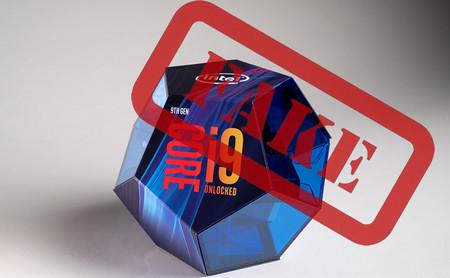 Cuidado con la CPU que compras: hay quien las falsifica y logra colárselas a Amazon, así puedes detectarlas