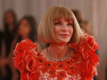 Ellas manejan los hilos de las revistas de moda, las 7 mujeres más influyentes