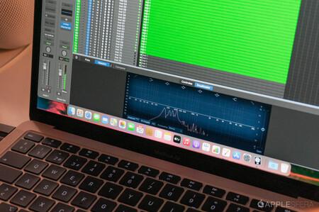 Macbook Air M1 Macbook Pro M1 Analisis Applesfera 100