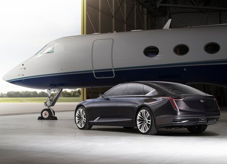 Cadillac Escala Concept 2016 1600 0c