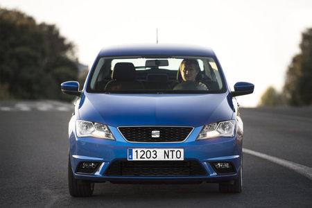 SEAT Toledo: se abre la veda, ya se admiten pedidos