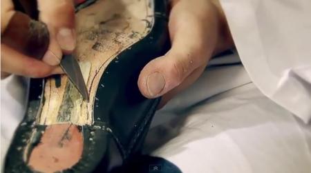 Moda para hombres: el deseo de unos zapatos de lujo
