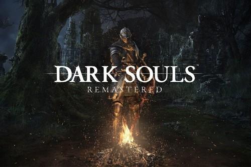 Análisis de Dark Souls Remastered, superando (un poco) lo que parecía casi insuperable