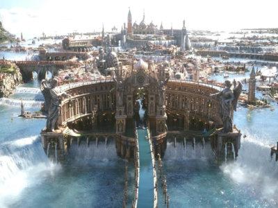 Final Fantasy XV nos invita a ver el maravilloso mundo de Eos en un impresionante vídeo