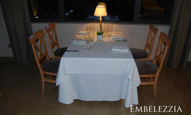 Ibaia, restaurante hotel de lujo en Gordexola (Vizcaya): menú degustación