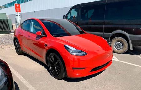 Tesla Model Y 02