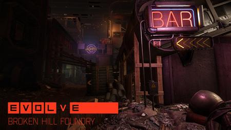 Evolve Nos Regalara Dos Nuevo Mapas Y Llegaran Primero A Xbox One 00