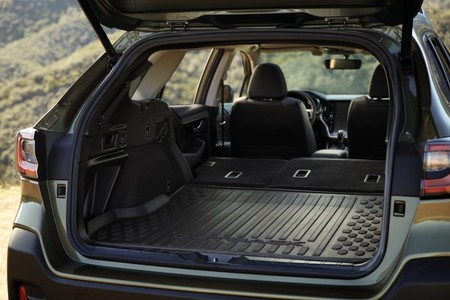 Subaru Outback 2020 10