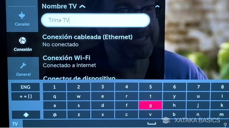 Nombre Tv