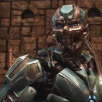 El nuevo cyborg de Mortal Kombat se llama Tri-Borg, pero es un 4 en 1