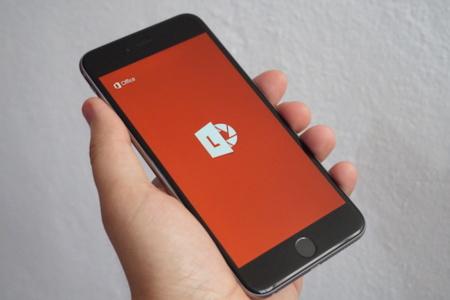 Office Lens, Microsoft trae su poderoso escáner de documentos a iOS y Android