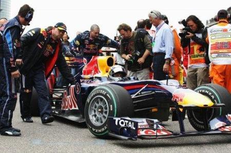 Red Bull RB6: el monoplaza más buscado de la parrilla