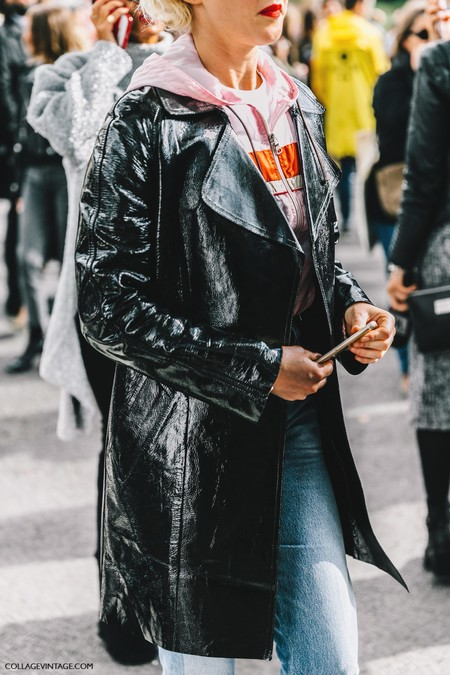 Pfw Paris Fashion Week Ss17 Street Style Outfits Collage Vintage Valentino Balenciaga Celine 25 1600x2400