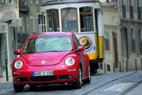Volkswagen New Beetle, nueva caja de cambios opcional y pequeñas novedades