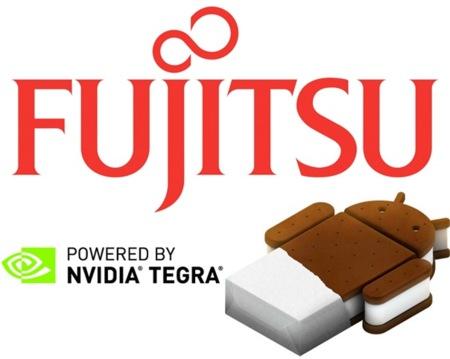 Fujitsu podría haber escondido una bestia androide para el MWC