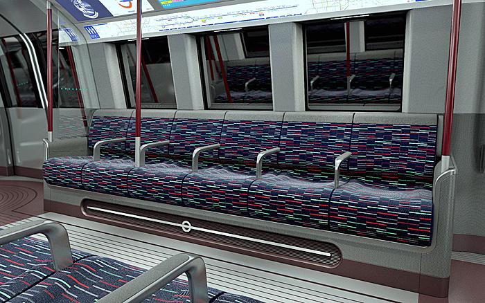 Foto de Metro de lOndres nuevo (6/9)