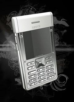 El móvil de Levi's