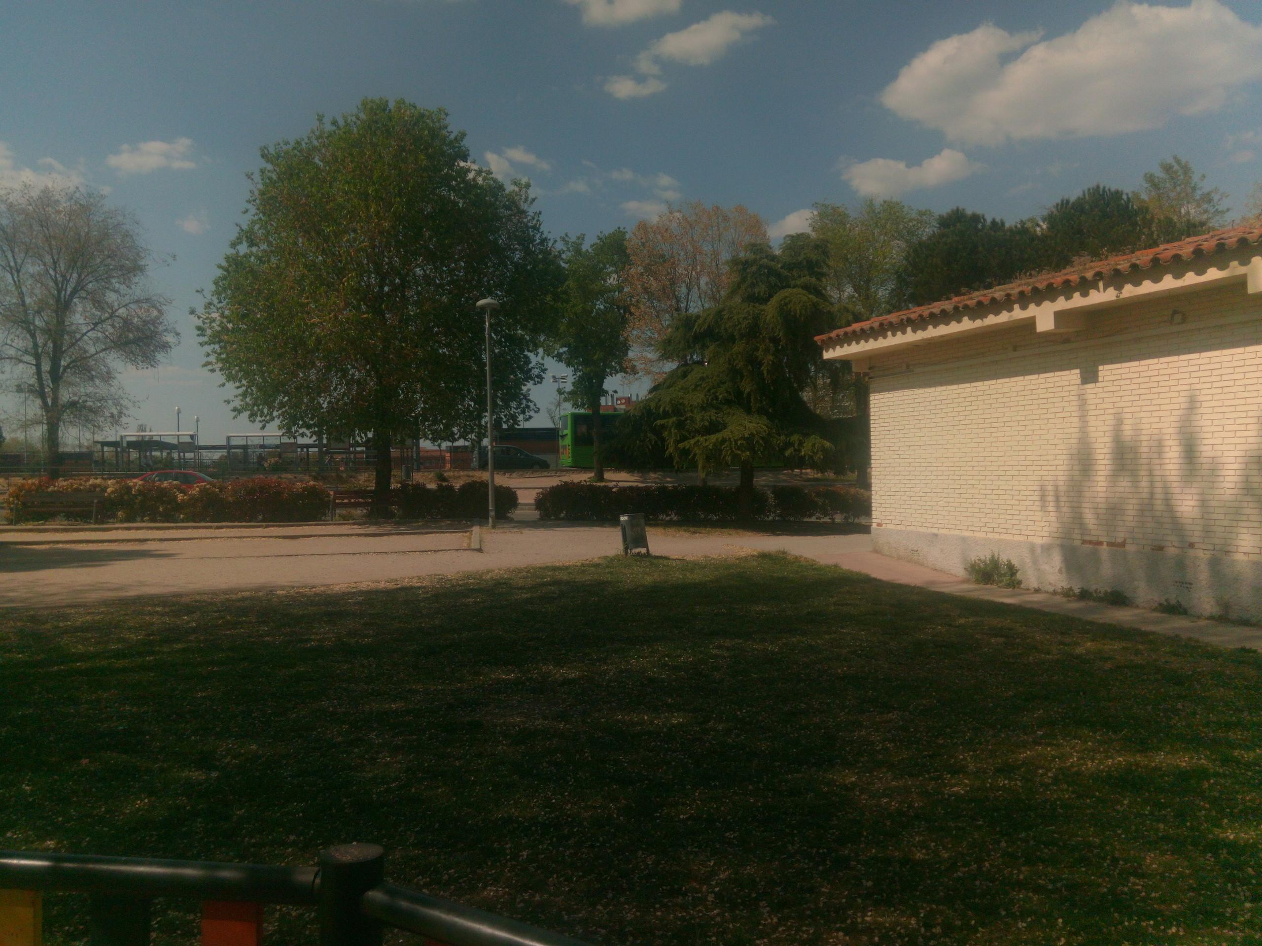 Foto de Fotos con el Ulefone Power 2 (9/12)