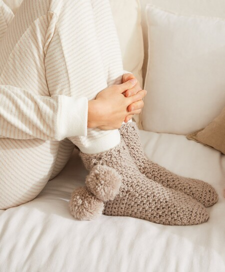 Oysho Ganchillo Knitter 08