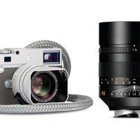 """Leica Summilux-M 90 mm f/ 1.5 ASPH y 'Leica M10-P """"Ghost""""', nueva óptica para retratos y otra versión especial de una Leica M"""