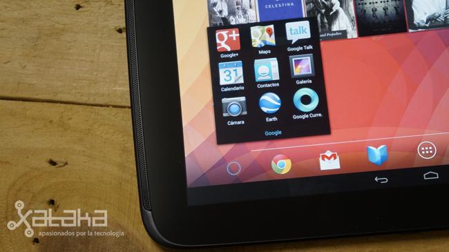 Foto de Nexus 10 análisis (12/21)