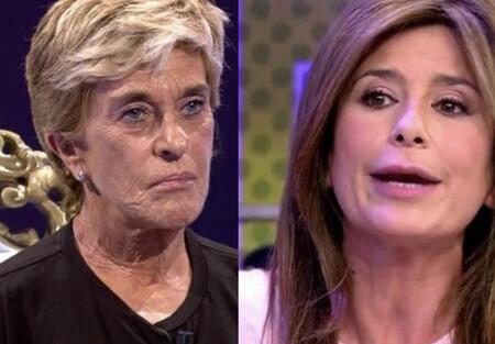 La puñalada de Chelo García Cortés en 'Quiero dinero': vende a su gran amiga Gema López por 400 euros