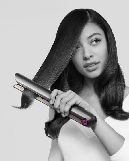 El secador, el rizador y las planchas de pelo que nos vuelven locas de Dyson tienen un 20% de descuento en El Corte Inglés
