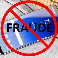 Un Samsung Galaxy S8 por un euro: nuevo caso de fraude que roba los datos bancarios de los afectados