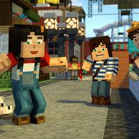 Llega a Xbox One Minecraft: Story Mode Season Two ¿Quién dijo que segundas partes nunca fueron buenas?