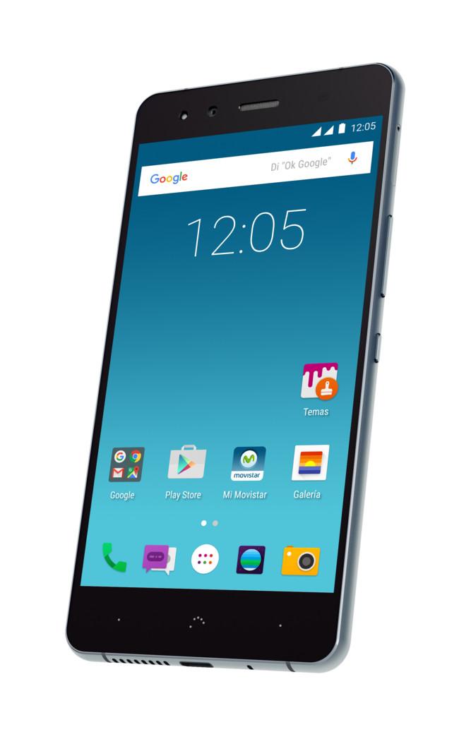 Aquaris X5 Cyanogen