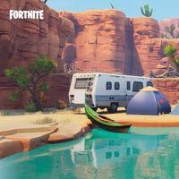 Si este vídeo es real, el mapa de Fortnite se va a convertir en un desierto