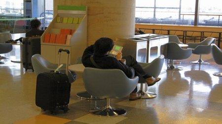 ¿Estamos satisfechos con la calidad del WiFi en aeropuertos y aviones?